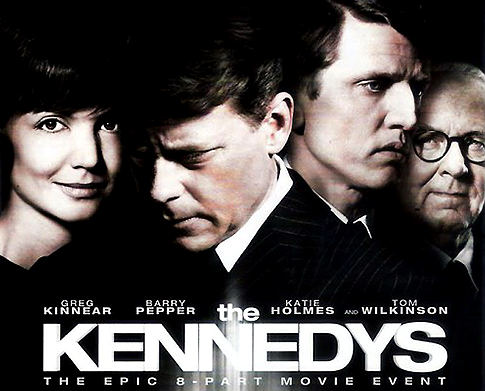 10 biggest inaccuracies in the aborted kennedy miniseries buchnotes