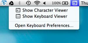 KeyboardTaskbar
